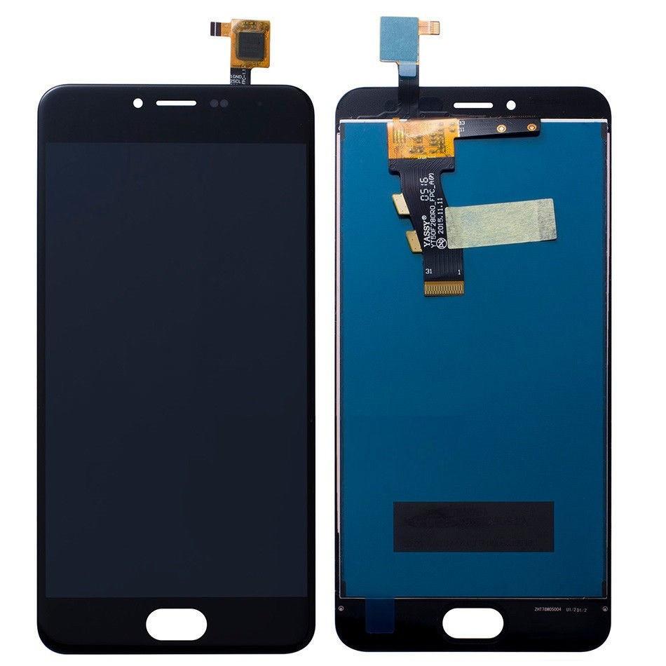 LCD экран+тачскрин Tina Meizu M3S (Y685H) ААА