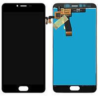 LCD экран+тачскрин Tina Meizu M5, M5 mini (M611H) ААА