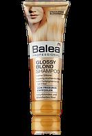 Balea Professional для светлых волос  Professional Glossy Blond Shampoo 250мл