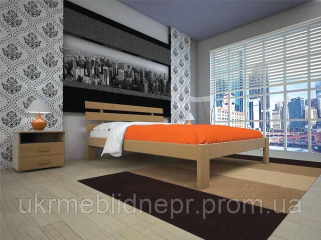 Кровать Домино-1, ТИС, фото 1