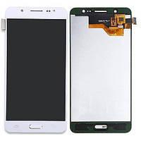 LCD экран+тачскрин Tina Samsung J510, J5 (2016) (TFT)
