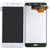 LCD экран+тачскрин Tina Samsung J510, J5 (2016) (TFT) с регулировкой яркости