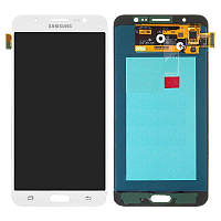 LCD экран+тачскрин Tina Samsung J710, J7 (2016) (TFT)