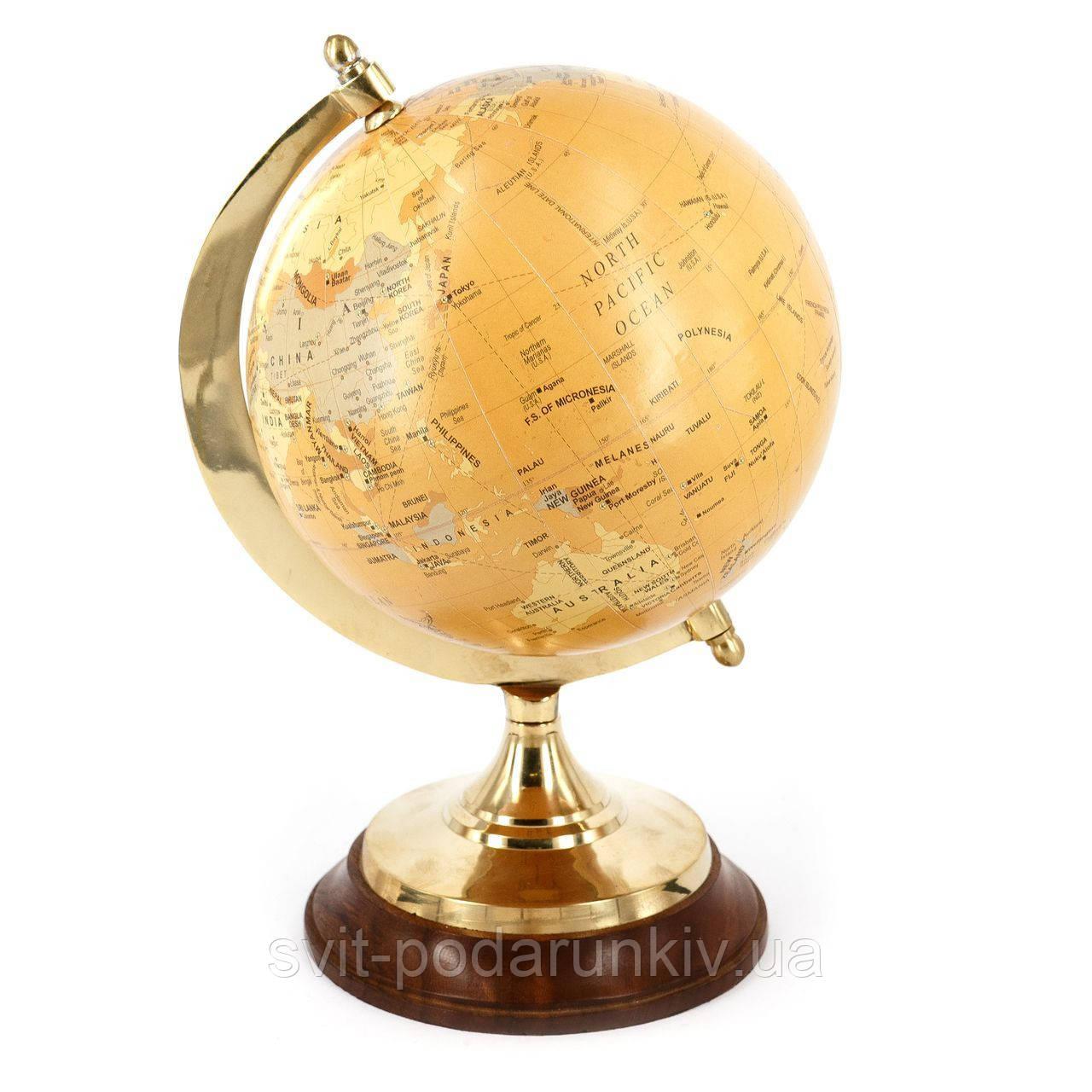 Глобус сувенирный