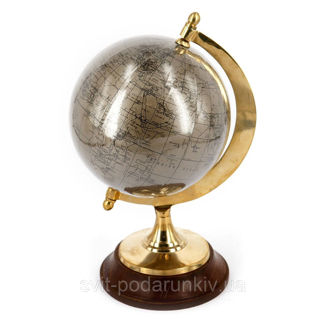 Глобус подарочный