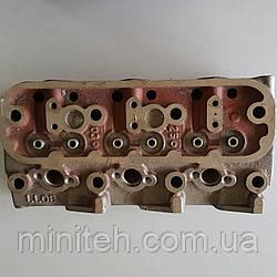 Головка блоку циліндрів дв. КМ-385Вт