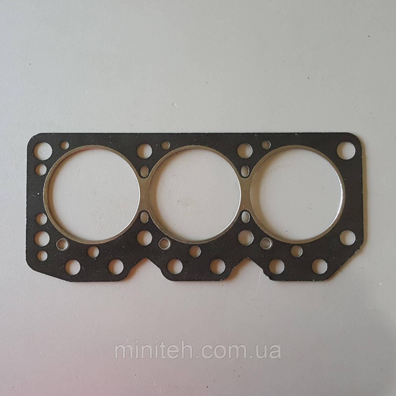 Прокладка головки двигателя КМ-385ВТ