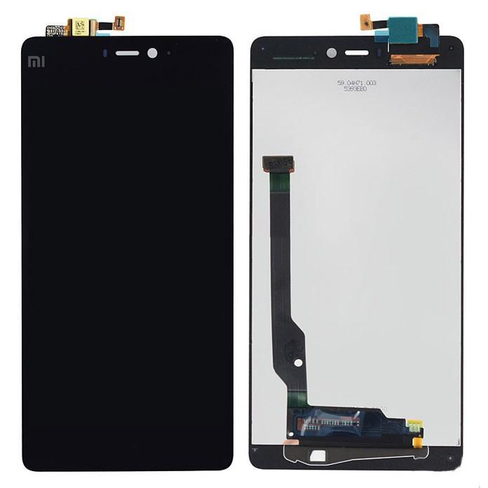 LCD экран+тачскрин Tina Xiaomi Redmi 3, 3S, 3 Pro, 3X AAA