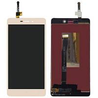LCD экран+тачскрин Tina Xiaomi Redmi 4A AAA