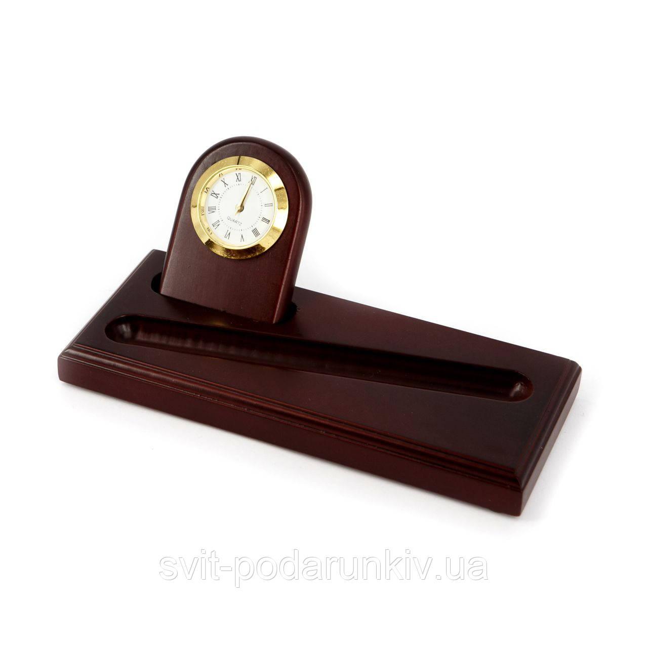 Набор настольный для руководителя часы XLS148
