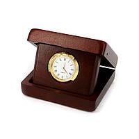 Красивые настольные часы из дерева CS111F