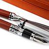 Эксклюзивная ручкаподарочная перьевая и нож для конвертов S21112, фото 3