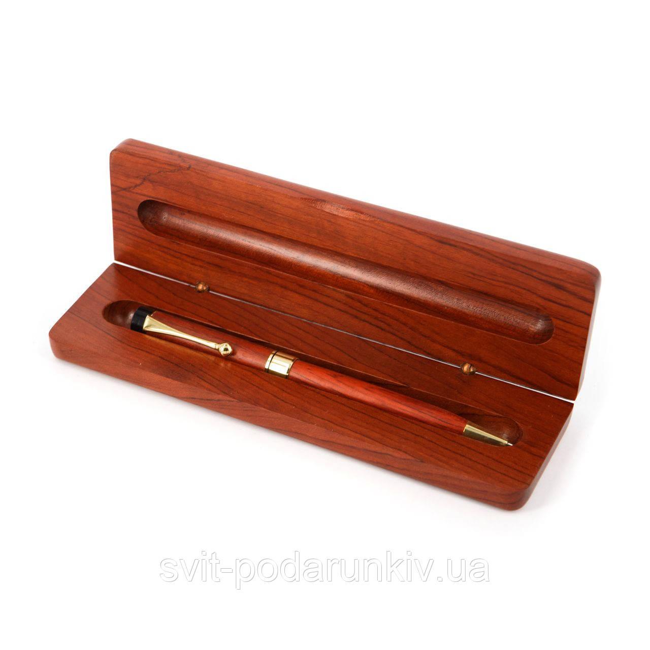 Ручка подарочная перо S3821F