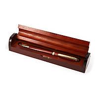 Шариковая ручка в оригинальном подарочном футляре Albero Ode DS741101