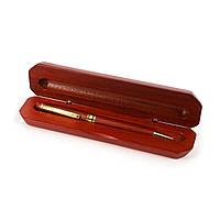 Подарочная шариковая ручка в футляре DS743101