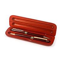 Сувенирный подарочный набор ручка и карандаш механический 07S101BM