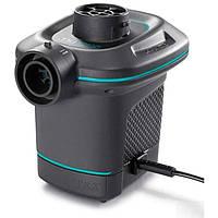 Насос электрический для надувания Intex 66640  220-240 V.