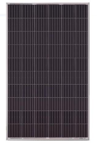 Солнечная батарея Leapton LP60-285P (5BB - пятиполосная)