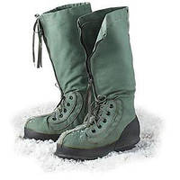 "Сапоги ""MUKLUKS"" U.S. military extreme cold weather N-1B, новые"