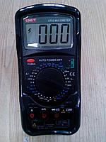 Цифровой мультиметр UNI-T UTM 153 (UT53), фото 1