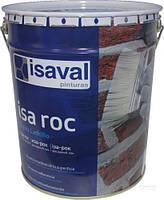 Фасадний лак ISAVAL Isa Roc 16 л