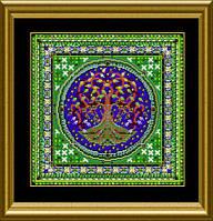 Материалы к схеме The Irish Tree of Life ONL 181