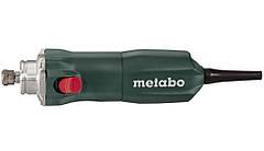 Пряма шліфувальна машина Metabo GE710