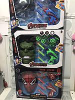 Супергерої 803