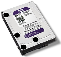 Рекомендованные жесткие диски для регистраторов Dahua