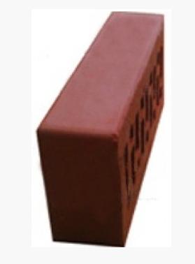 Кирпич клинкерный СБК вишневый
