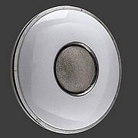 Светодиодный смарт-светильник на пульте управления с диммером СветМира SM1158/500/72W 3000/6500K
