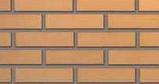 Кирпич клинкерный СБК желтый, фото 2