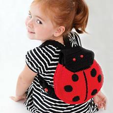 Сумки и рюкзаки детские