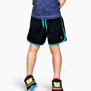 Спортивные шорты детские