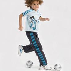 Дитячий спортивний одяг, загальне