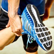 Спортивная обувь, общее