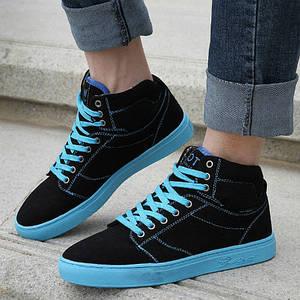 Обувь для скейтборда