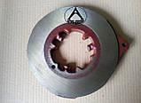 Диск нажимной тормозной МТЗ 85-3502036, фото 2