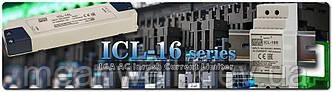 ICL-16 - Mean Well выпустил ограничитель пускового тока