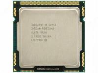 Процессор Intel Pentium G6960 2.93GHz/3M s1156 tray (CM80616005373AA)