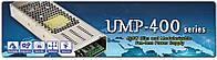 UMP-400 - Mean Well выпустил тонкий источник питания без вентилятора на 400Вт