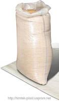 Мешок для сахара,муки с вкладышем белый пищевой 55 х 105см