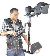 Профессиональный комплект ProAIM Flycam C5 + жилет и рука Flycam Vista Carbon