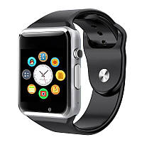Смарт-часы Alitek Smart Watch A1 Original Black (Умные часы)