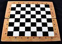 Игровой набор 3в1 нарды шахматы и шашки (40х40 см) №8319