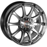 Литые диски Zorat Wheels 355 R17 W7 PCD4x100 ET40 DIA73.1 HB6-Z