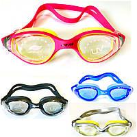 Очки для плавания JIEJIA для взрослых, фото 1