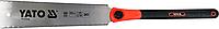 Ножовка двусторонняя японская, YATO