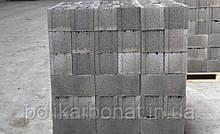 Шлакоблок, куб