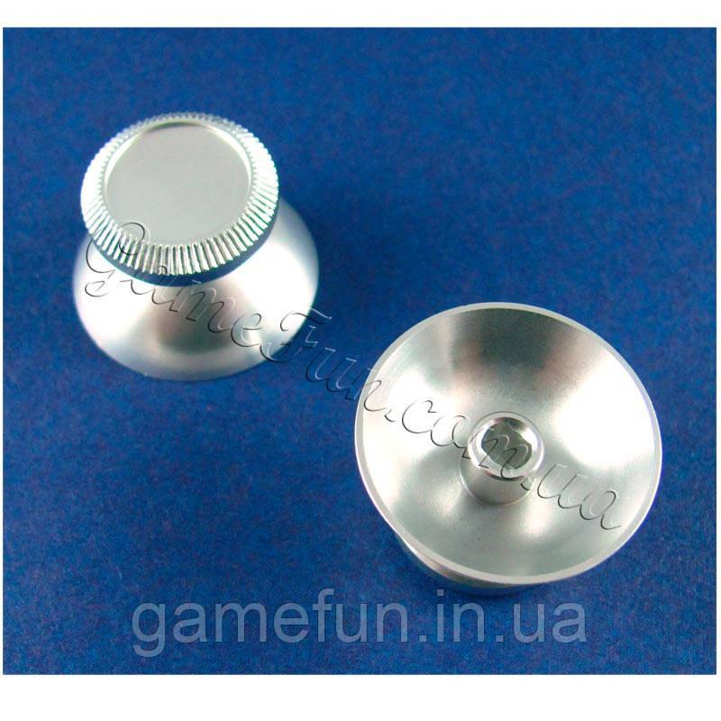 Шляпка аналога PS4 алюминиевая (Silver)